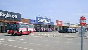 駒場ショッピングタウンの画像1