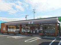 セブンイレブン 篠ノ井南店