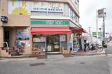 ローソンストア100 尼崎富松店