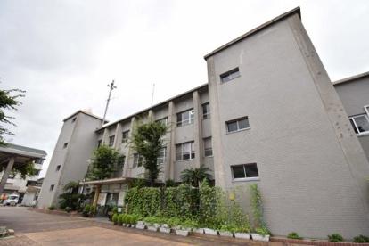 尼崎市役所 立花庁舎の画像1