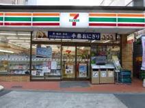 セブンイレブン 五反田店