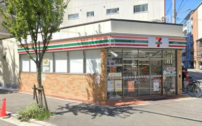 セブンイレブン 大阪南堀江4丁目西店の画像1