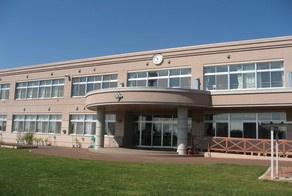 西が丘小学校の画像1