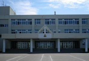 第一中学校の画像1