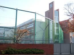 私立東洋大学京北中学校の画像1