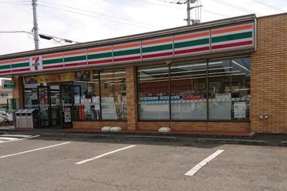 セブンイレブン 伊勢崎新栄町店の画像1