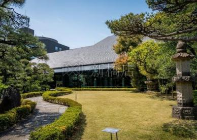 根津美術館(休業中)の画像1