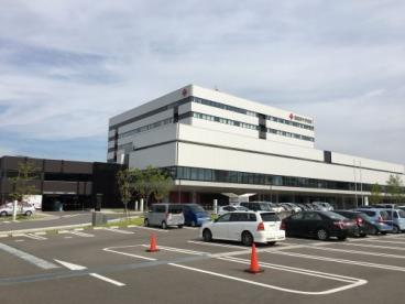 福島赤十字病院の画像3