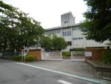 高崎市立 堤ヶ岡小学校