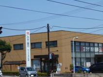 八十二銀行 浅川若槻支店(82プラザ浅川若槻)