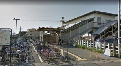 東武宇都宮線 江曽島駅の画像1