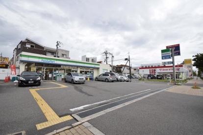ファミリーマート 錦橋店の画像1