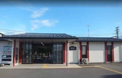 JR日光線 鶴田駅の画像1