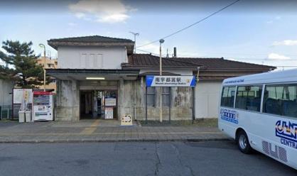 東武宇都宮線 南宇都宮駅の画像1
