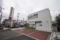 尼崎信用金庫尾浜支店