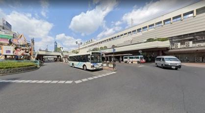 JR宇都宮駅の画像1