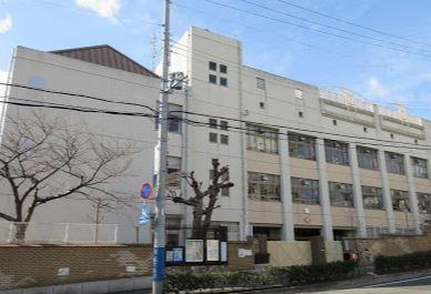 神戸市立宮川小学校の画像1
