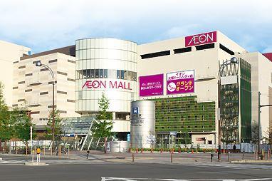 イオン大阪ドームシティ店の画像1