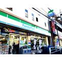 ファミリーマート 横浜南高校前店