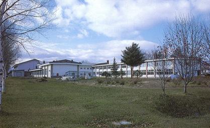 温根湯小学校の画像1