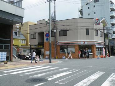 セブンイレブン尼崎立花駅前店の画像1