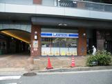 ローソン尼崎立花駅南店