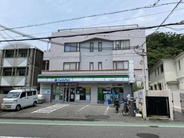 ファミリーマート 甲陽園駅前店の画像1