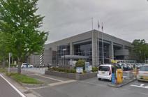 和歌山県立図書館(西高松)