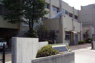 前橋市立 桂萱小学校の画像1