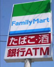 ファミリーマート 北新宿大久保通り店の画像1