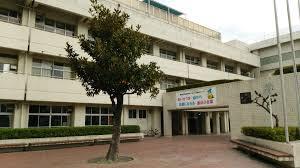 横浜市立共進中学校の画像1