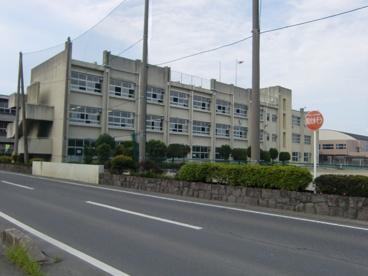 桂萱中学校の画像1