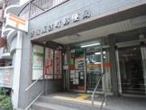 新宿諏訪町郵便局