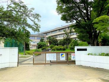 蕨市立第二中学校の画像1