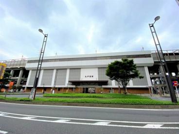 北戸田駅の画像1