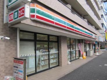 セブンイレブン 杉並堀ノ内2丁目店の画像1