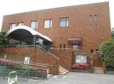 豊島区立池袋図書館