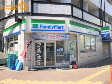 ファミリーマート 西明石駅前店の画像1