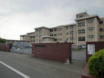 箱田中学校の画像1
