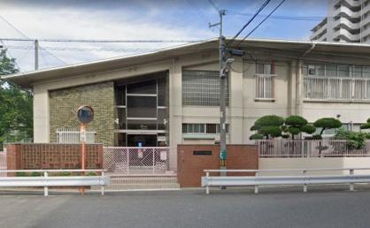 大阪市立貫江田幼稚園の画像1