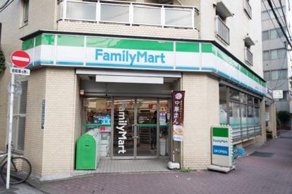 ファミリーマート 江東亀戸二丁目店の画像1