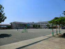 区立六木小学校