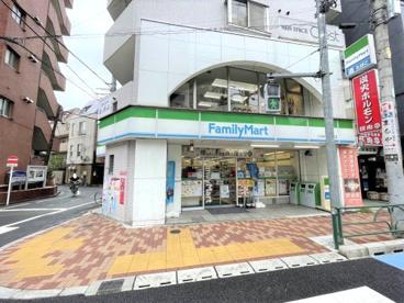ファミリーマート 江古田千川通り店の画像1