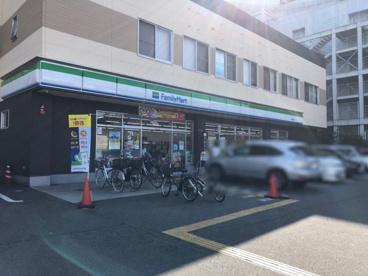 ファミリーマート 堺新金岡店の画像1