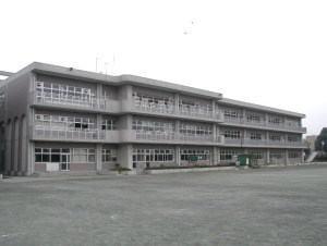国立群馬大学教育学部附属小学校の画像1