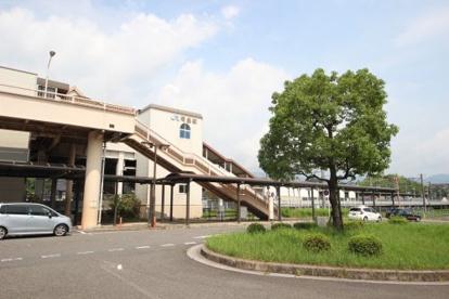 阿品駅(山陽本線)の画像1