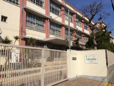平野西小学校の画像1