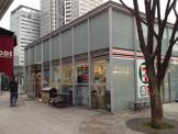 セブン-イレブン 中野中央1丁目店