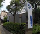 紀陽銀行江坂支店