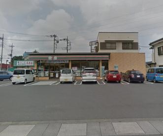 セブンイレブン 前橋山王町店の画像1
